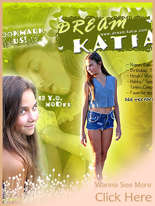 Dream Katia